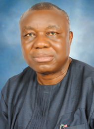 Prof Charles Igwe Emerges New Vice Chancellor of UNN (pictures) 94677010