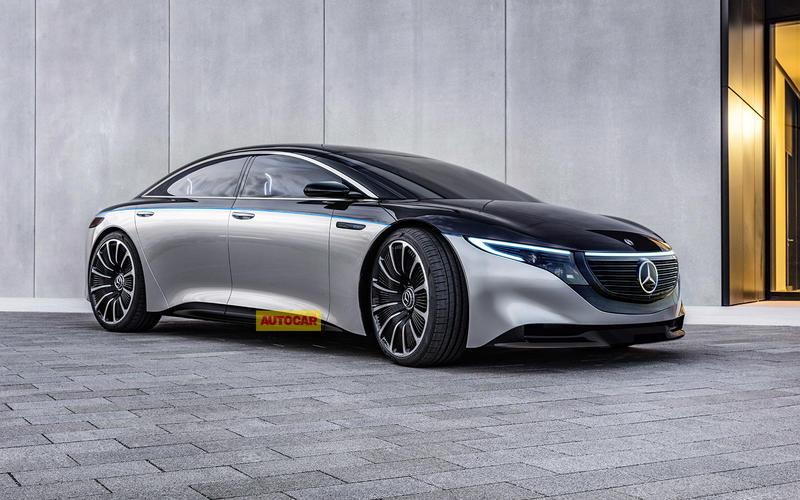 2020 - [Mercedes-Benz] EQ S - Page 3 00-int10