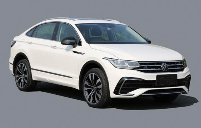 2020 - [Volkswagen] Tiguan X - Page 2 037c5110