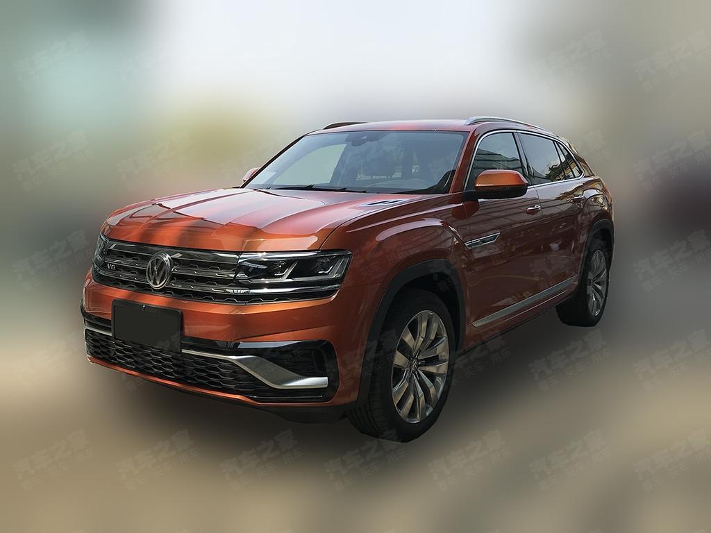 2015 - [Volkswagen] Teramont X - Page 2 0x0_m921