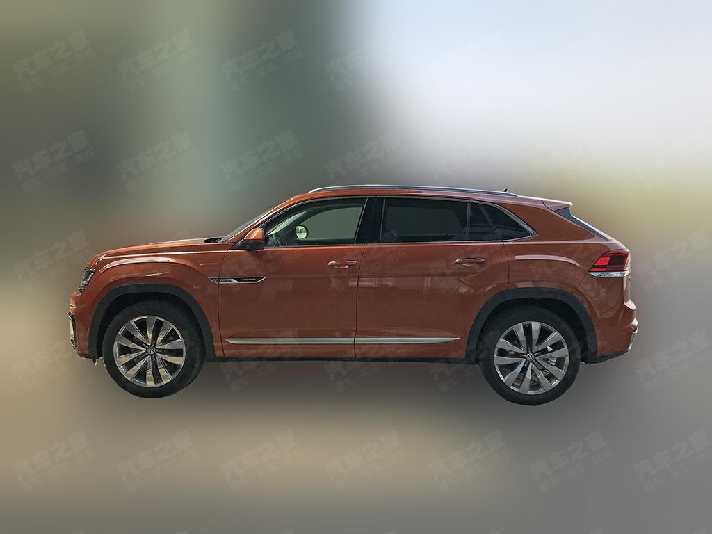2015 - [Volkswagen] Teramont X - Page 2 0x0_m922