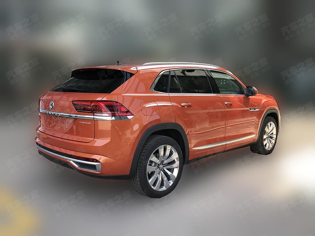 2015 - [Volkswagen] Teramont X - Page 2 0x0_m923