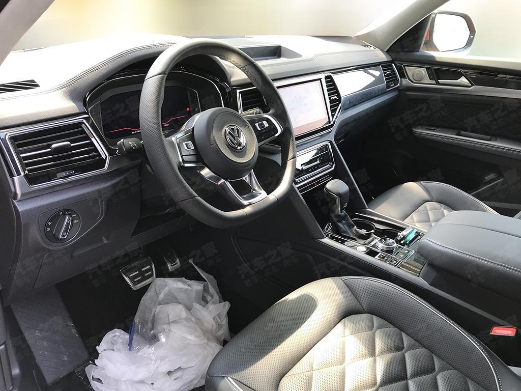 2015 - [Volkswagen] Teramont X - Page 2 0x0_m926
