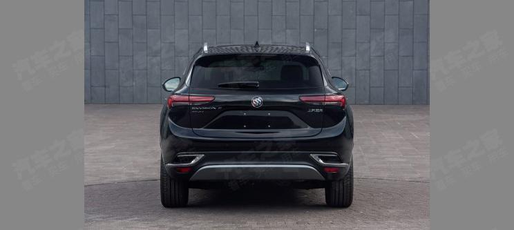 2021 Buick Enspire 11