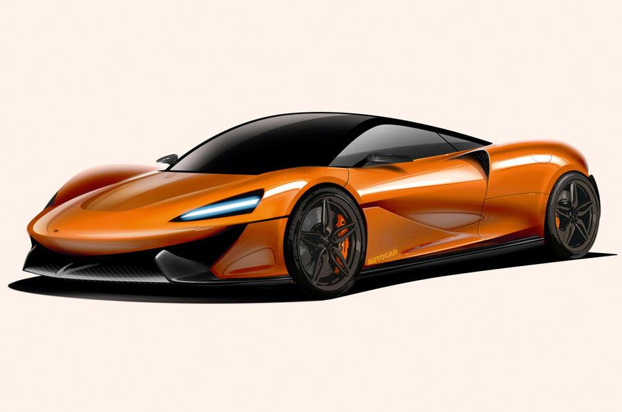 2020 - [McLaren] Sport Series Hybrid  1-mcla10