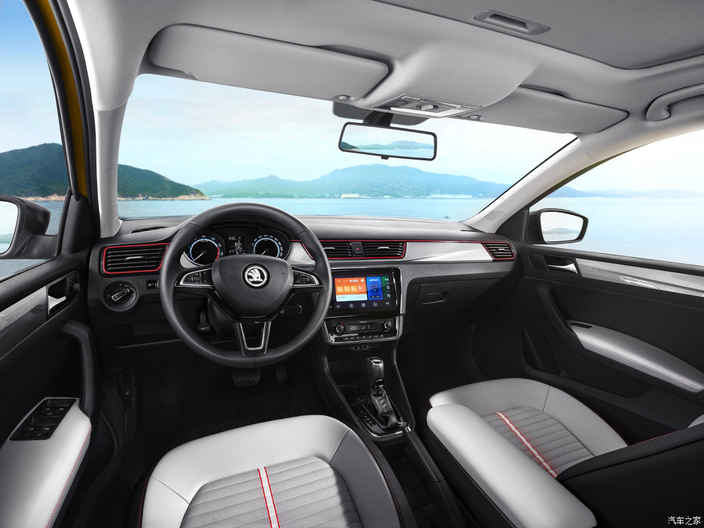 2014 - [Skoda] Rapid Spaceback - Page 8 1024x014