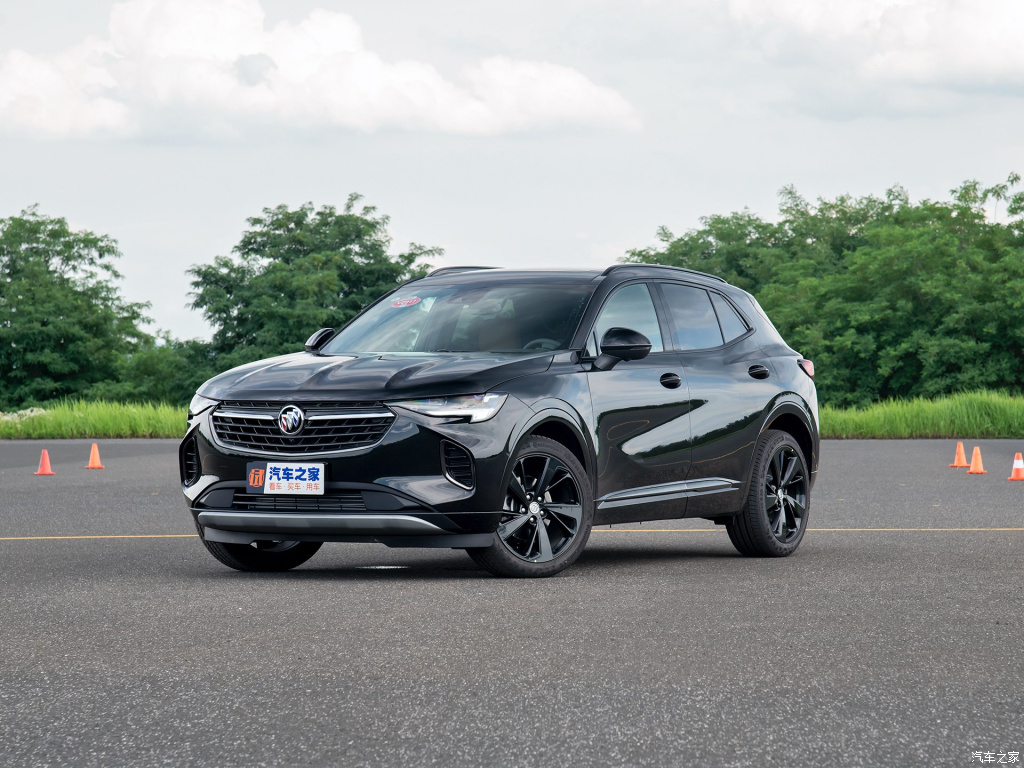 2020 - [Buick] Envision - Page 3 1024x031