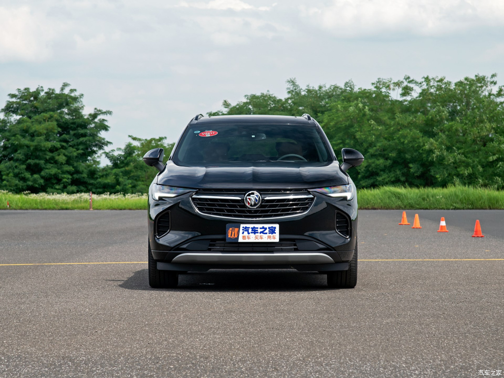 2020 - [Buick] Envision - Page 3 1024x032