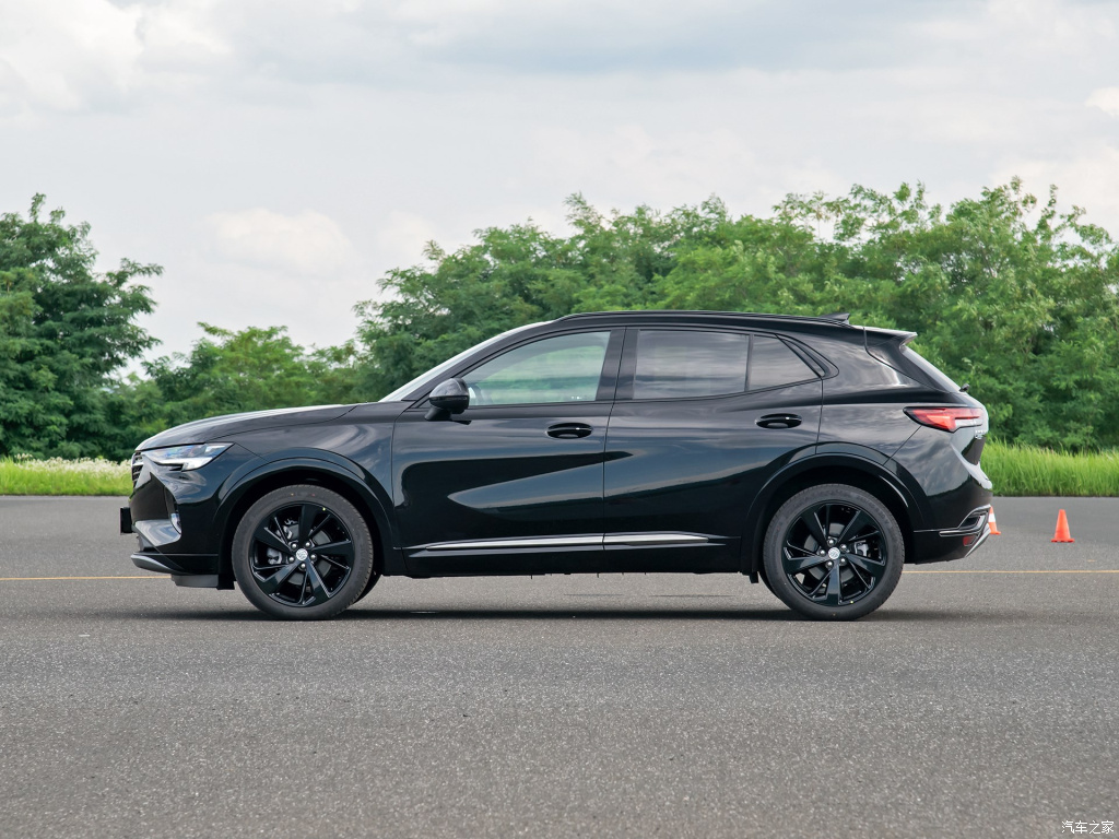 2020 - [Buick] Envision - Page 3 1024x034