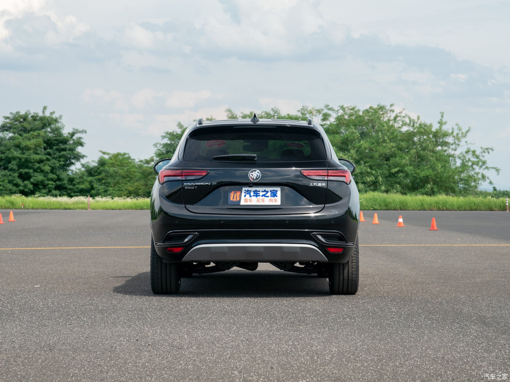 2020 - [Buick] Envision - Page 3 1024x037