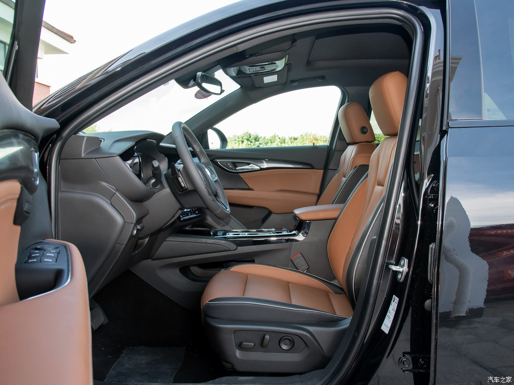 2020 - [Buick] Envision - Page 3 1024x040