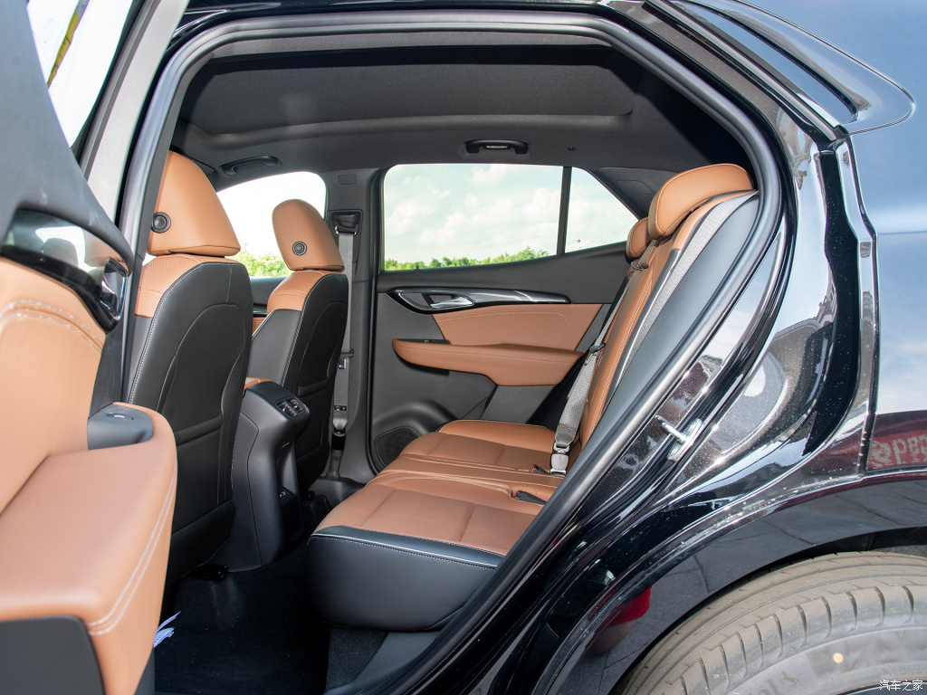 2020 - [Buick] Envision - Page 3 1024x041