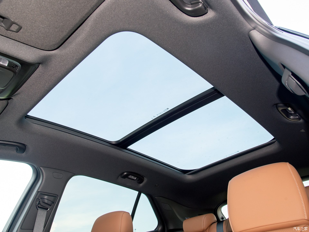 2020 - [Buick] Envision - Page 3 1024x042