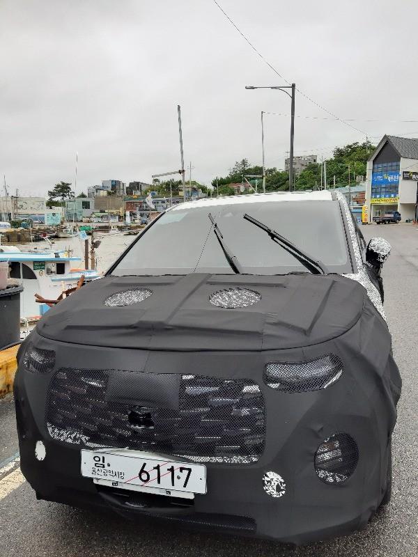2021 - [Hyundai] H-1 / i800 / Starex III 10300112