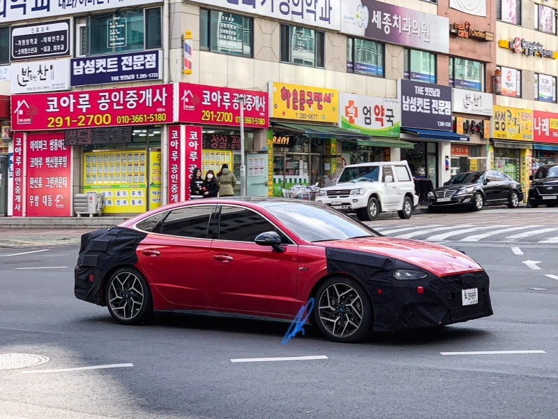 2020 - [Hyundai] Sonata VIII - Page 3 10300651