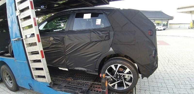 2017 - [Hyundai] Kona - Page 12 10300681