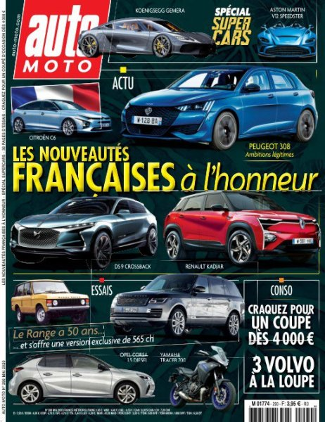 [Presse] Les magazines auto ! - Page 32 1qyf10
