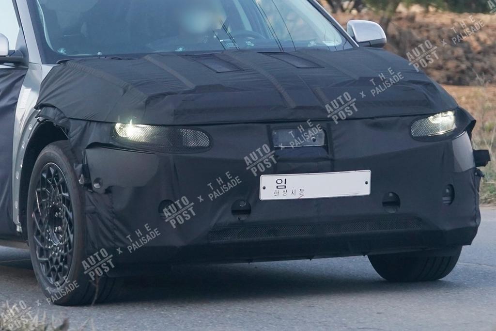 2021 - [Hyundai] SUV EV - Page 2 2-9410
