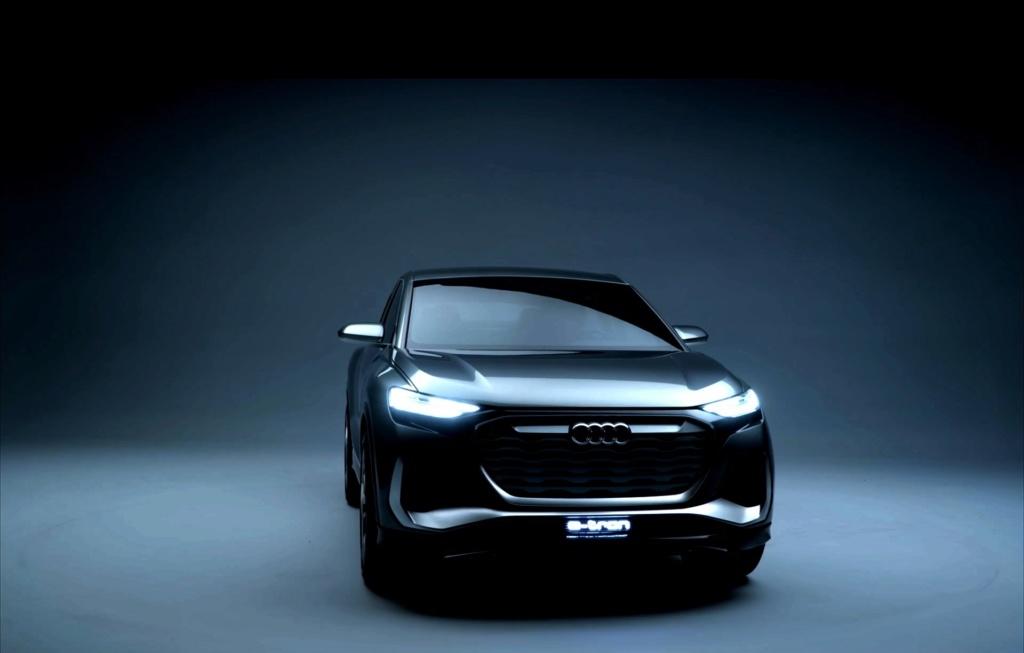 2019 - [Audi] Q4 e-Tron Concept - Page 2 2020-a53