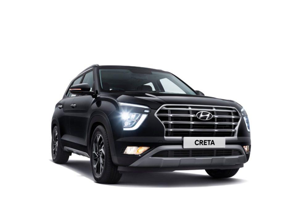 2020 - [Hyundai] Creta II/ IX25  2020-h10