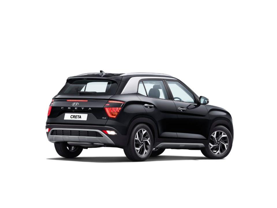 2020 - [Hyundai] Creta II/ IX25  2020-h11