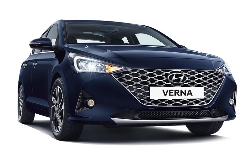 2017 - [Hyundai] Accent 2020-h12