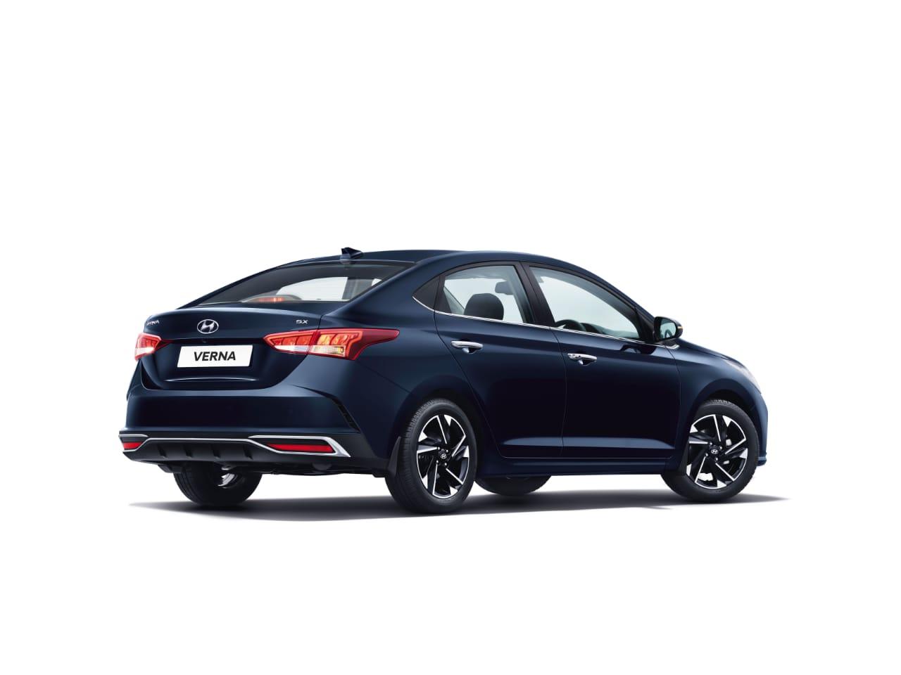 2017 - [Hyundai] Accent 2020-h14