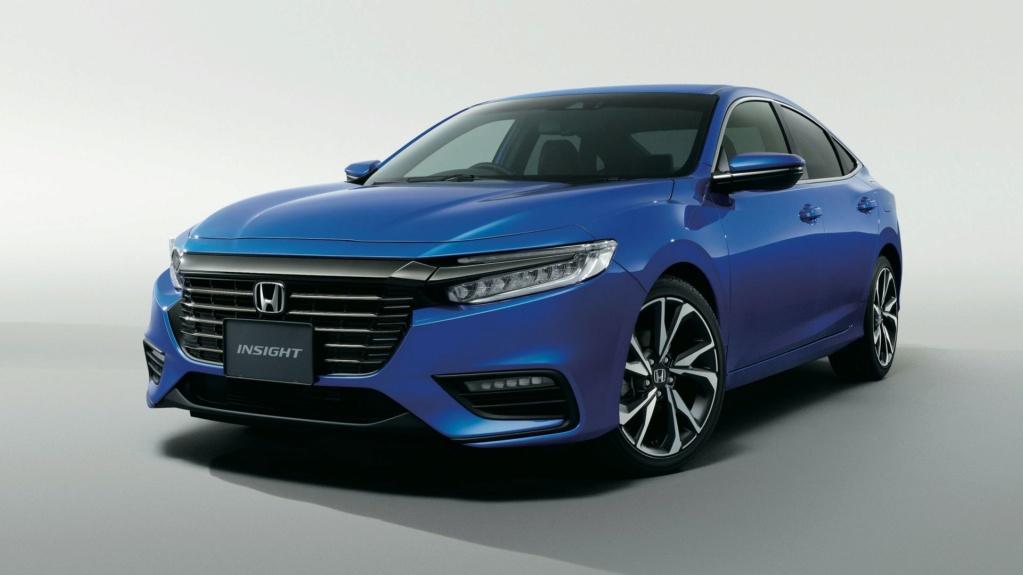 2018 - [Honda] Insight III - Page 2 2020-h21