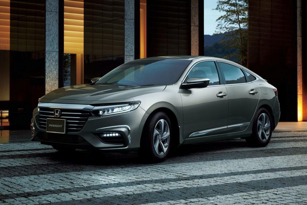 2018 - [Honda] Insight III - Page 2 2020-h27