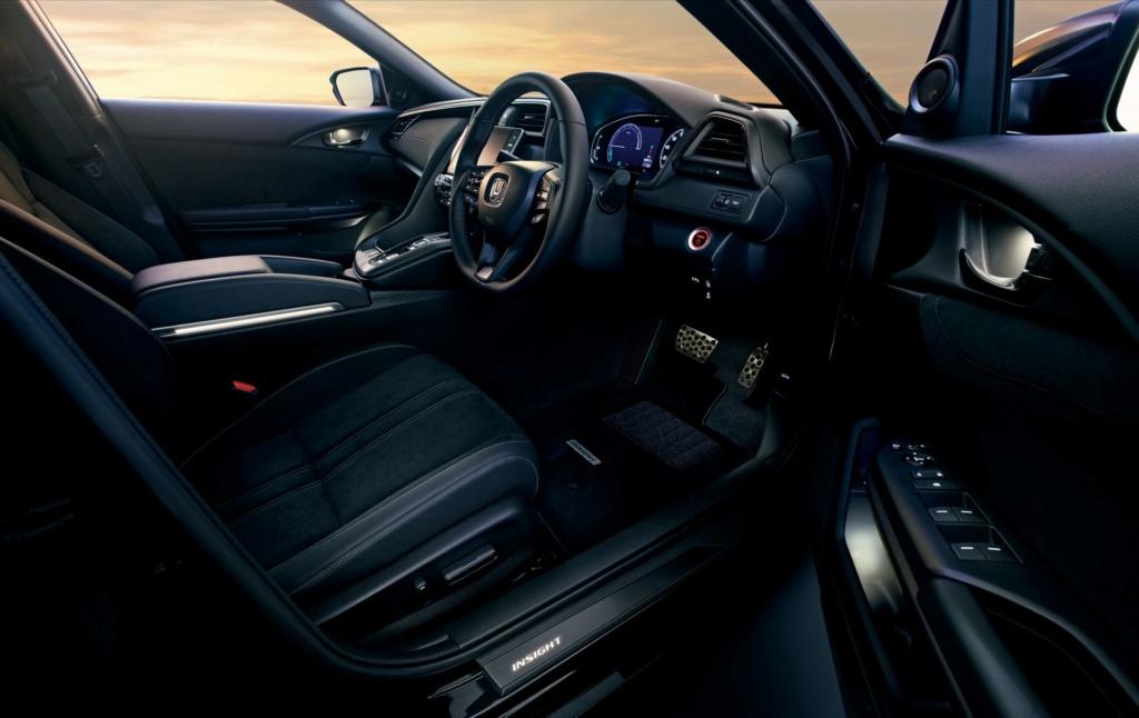 2018 - [Honda] Insight III - Page 2 2020-h30