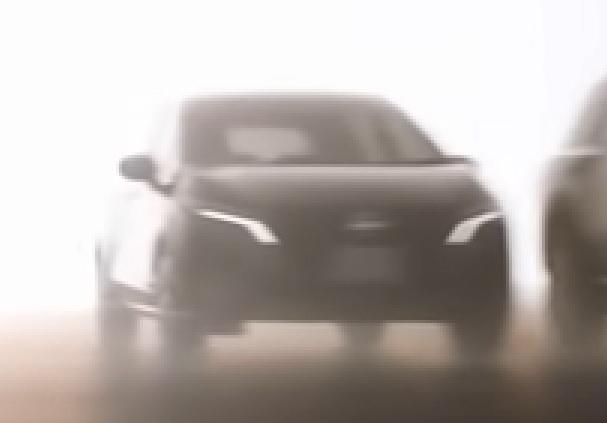 2021 - [Nissan] Note III 20200714