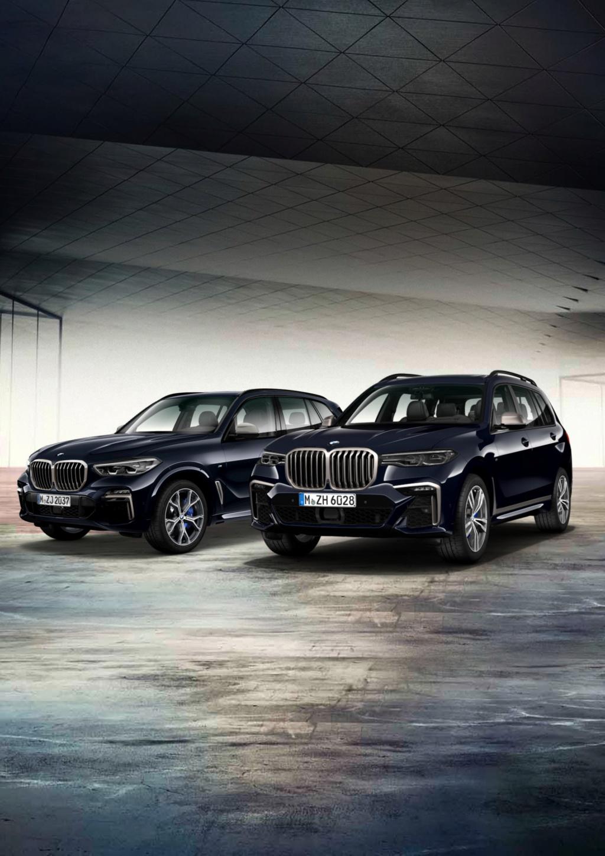 2018 - [BMW] X5 IV [G05] - Page 10 2021-101