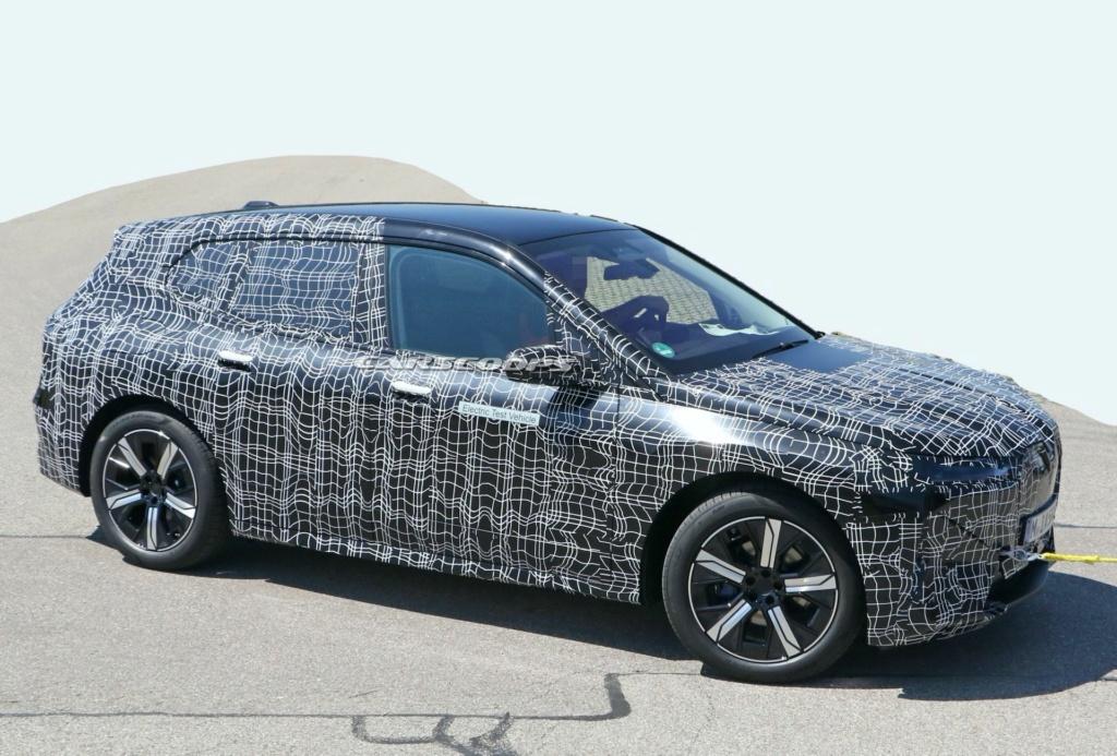 2021 - [BMW] iX - Page 5 2021-123