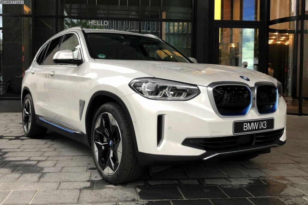 2016 - [BMW] X3 [G01] - Page 14 2021-125
