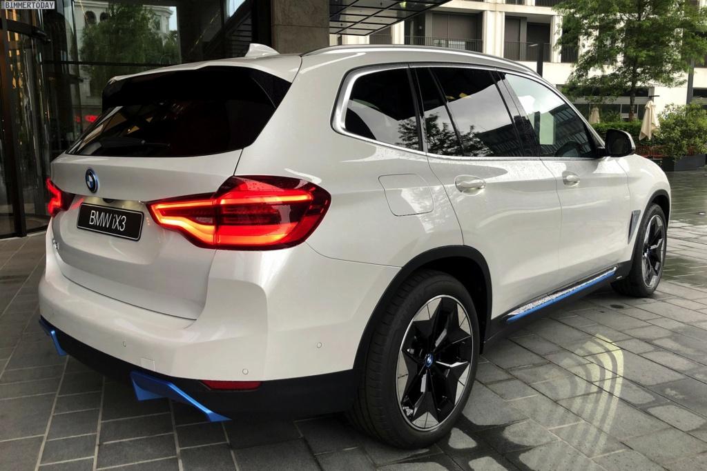 2016 - [BMW] X3 [G01] - Page 14 2021-126