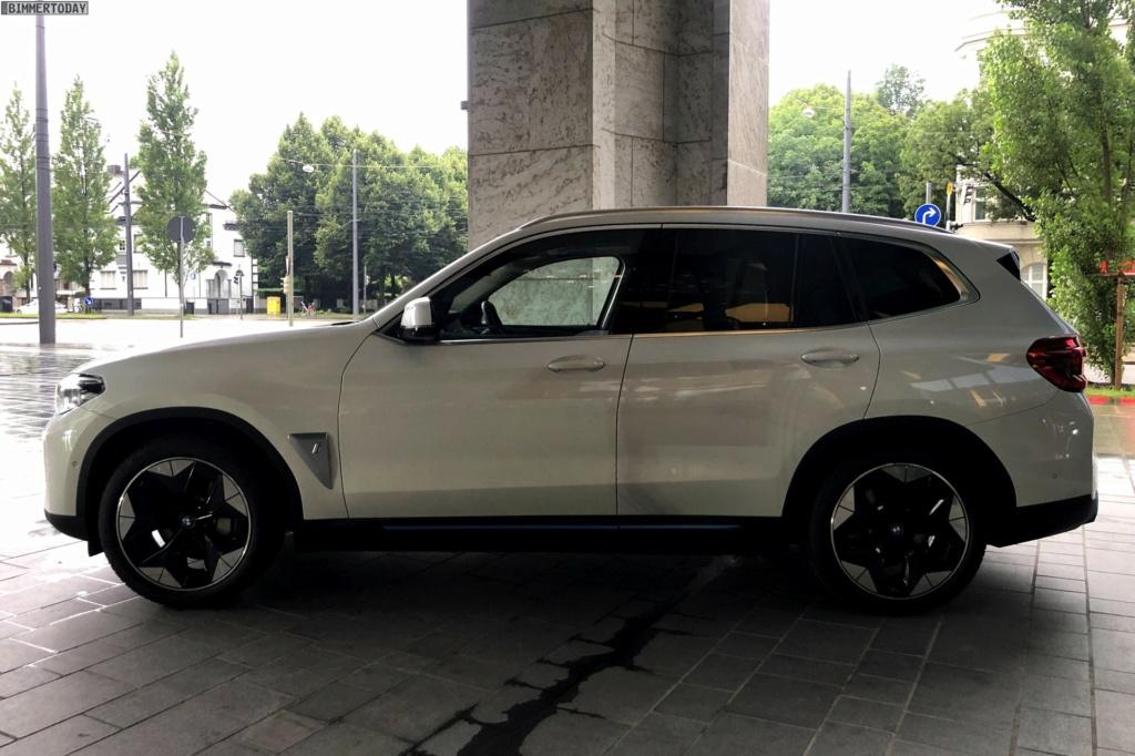 2016 - [BMW] X3 [G01] - Page 14 2021-132