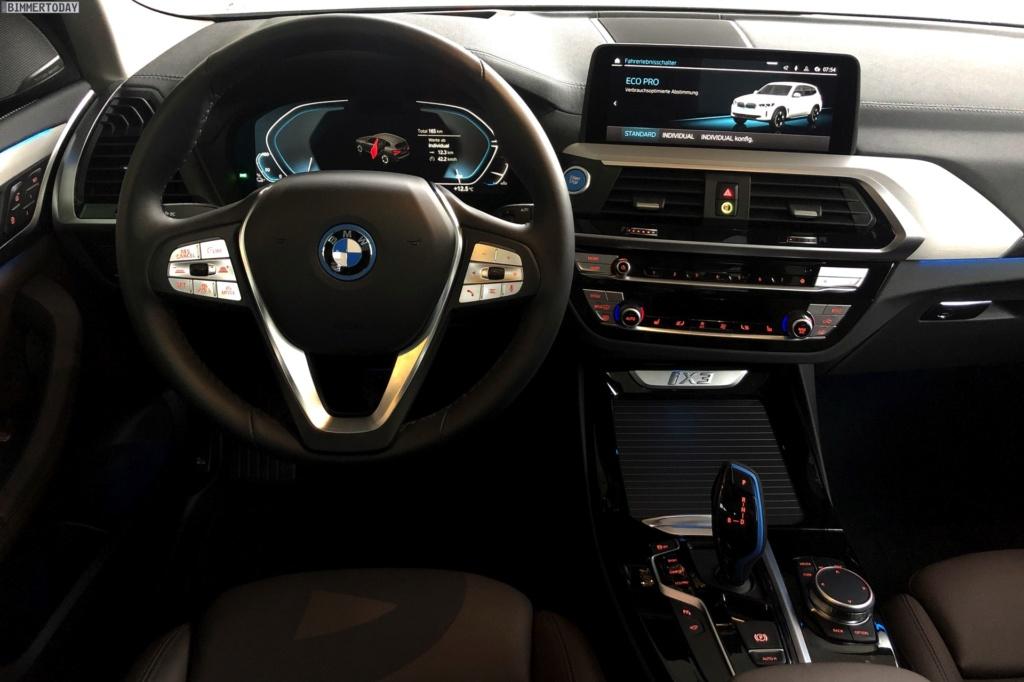 2016 - [BMW] X3 [G01] - Page 14 2021-134