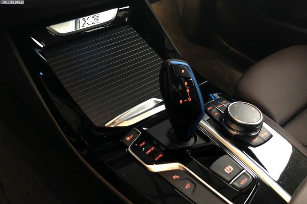 2016 - [BMW] X3 [G01] - Page 14 2021-135