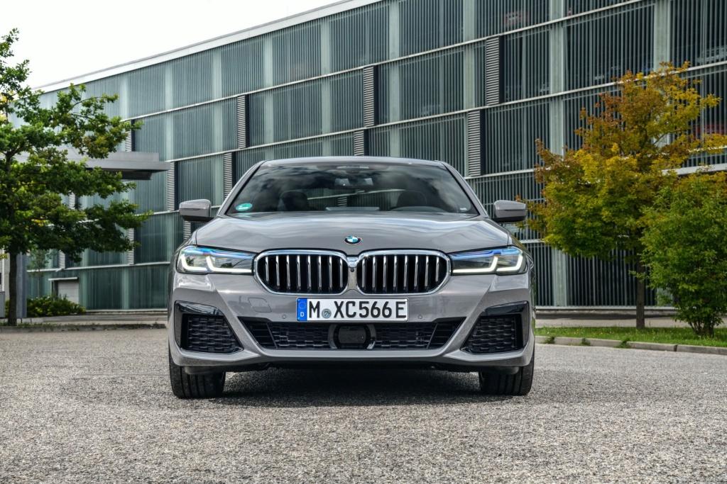 2020 - [BMW] Série 5 restylée [G30] - Page 10 2021-137