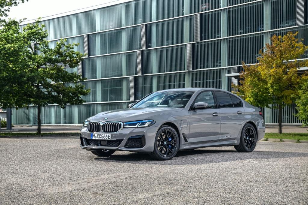 2020 - [BMW] Série 5 restylée [G30] - Page 10 2021-138