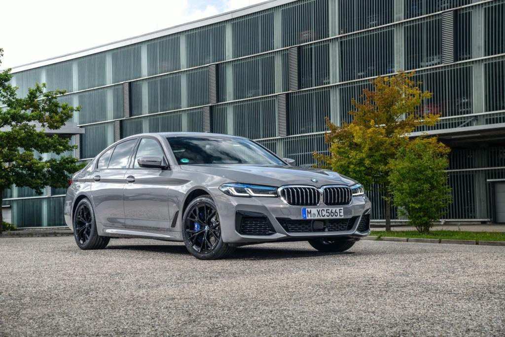 2020 - [BMW] Série 5 restylée [G30] - Page 10 2021-139