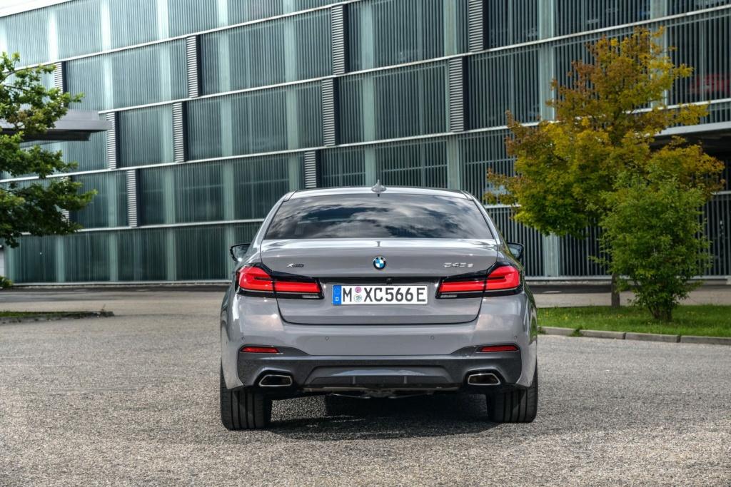 2020 - [BMW] Série 5 restylée [G30] - Page 10 2021-143