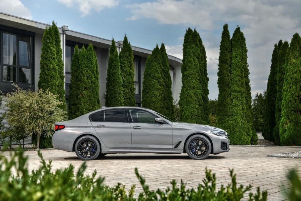 2020 - [BMW] Série 5 restylée [G30] - Page 10 2021-147