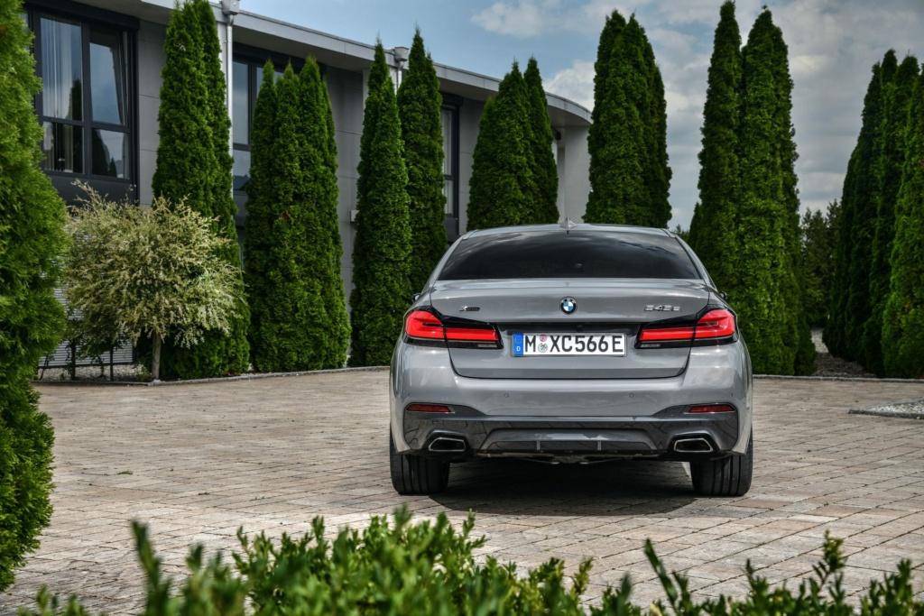 2020 - [BMW] Série 5 restylée [G30] - Page 10 2021-148