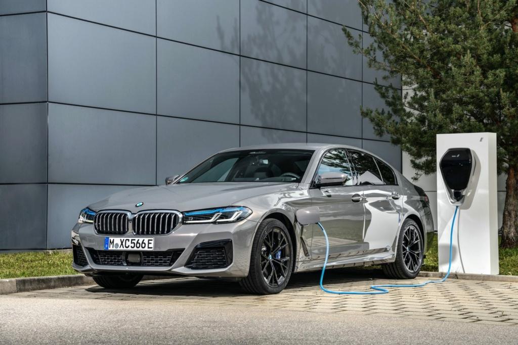 2020 - [BMW] Série 5 restylée [G30] - Page 10 2021-149