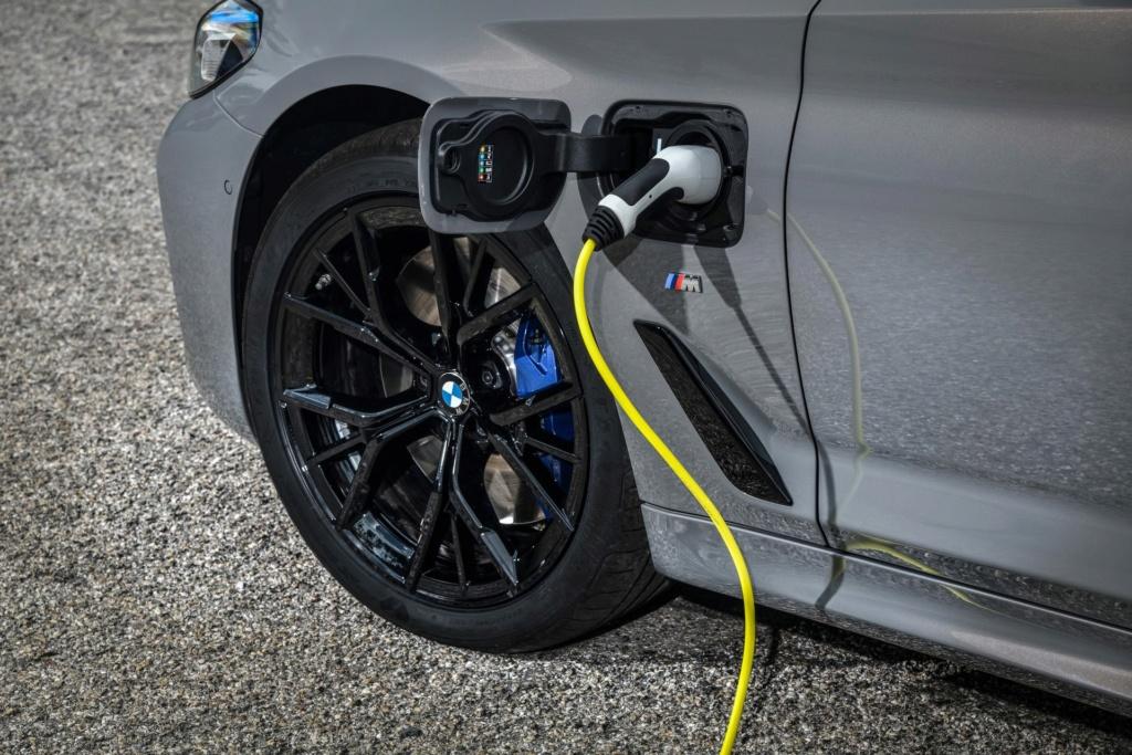 2020 - [BMW] Série 5 restylée [G30] - Page 10 2021-150