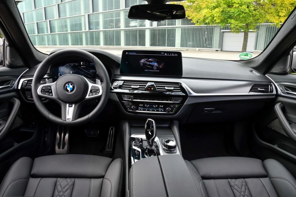 2020 - [BMW] Série 5 restylée [G30] - Page 10 2021-152