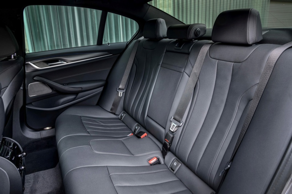 2020 - [BMW] Série 5 restylée [G30] - Page 10 2021-153
