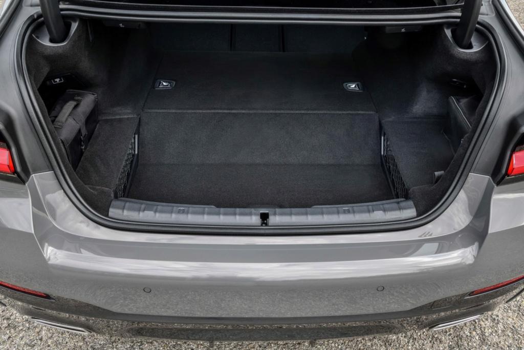 2020 - [BMW] Série 5 restylée [G30] - Page 10 2021-155