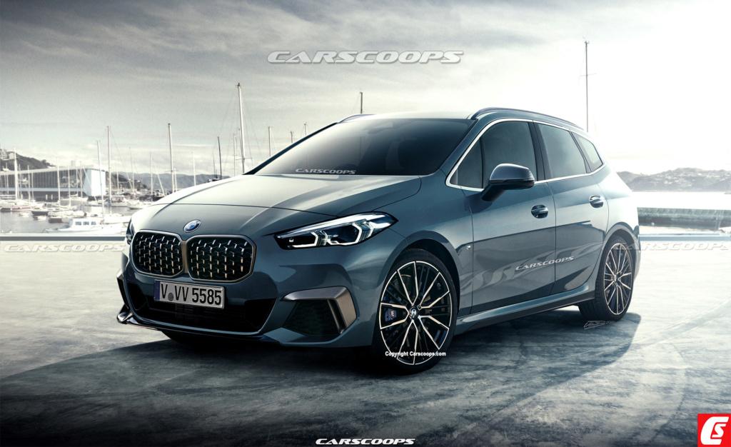 2021 - [BMW] Série 2 Active Tourer II - Page 2 2021-b33